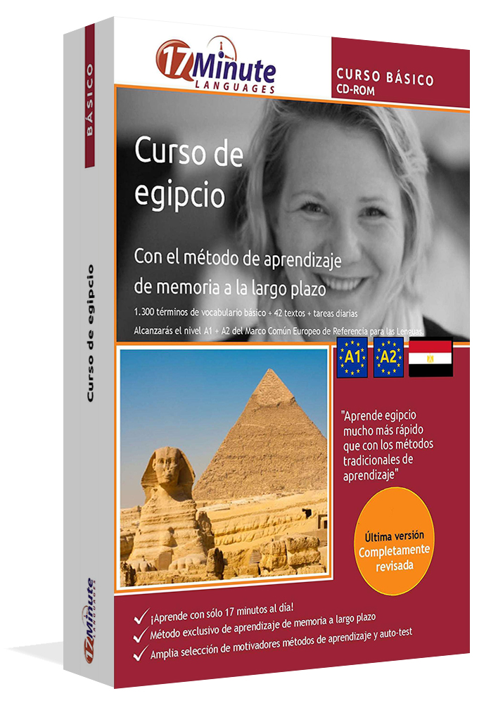 aprender egipcio