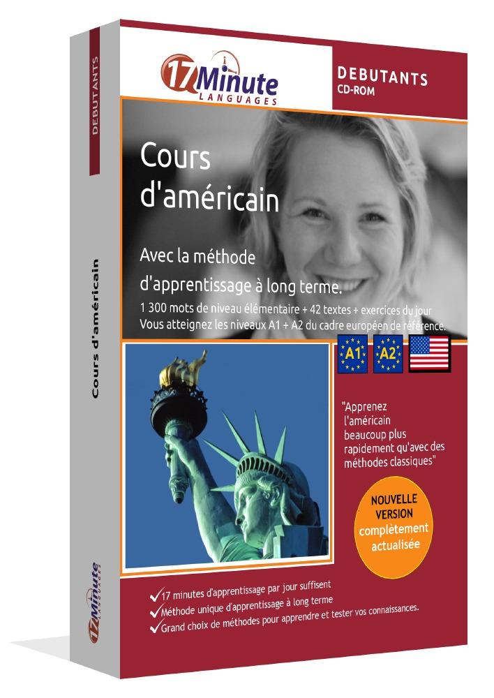apprendre l'américain