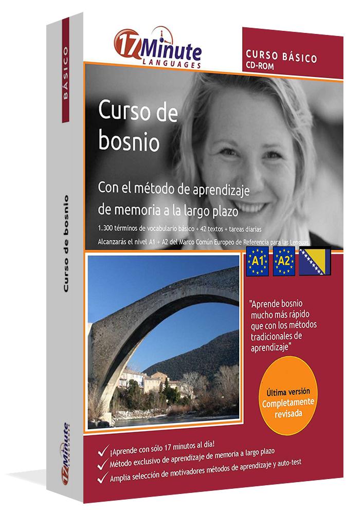 aprender bosnio