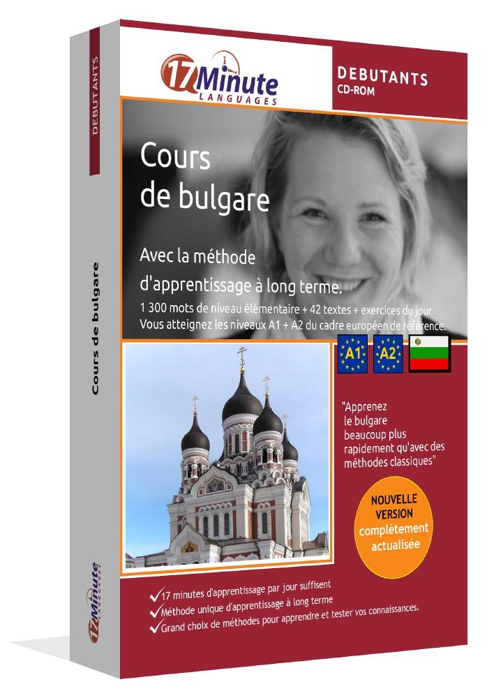 apprendre le bulgare
