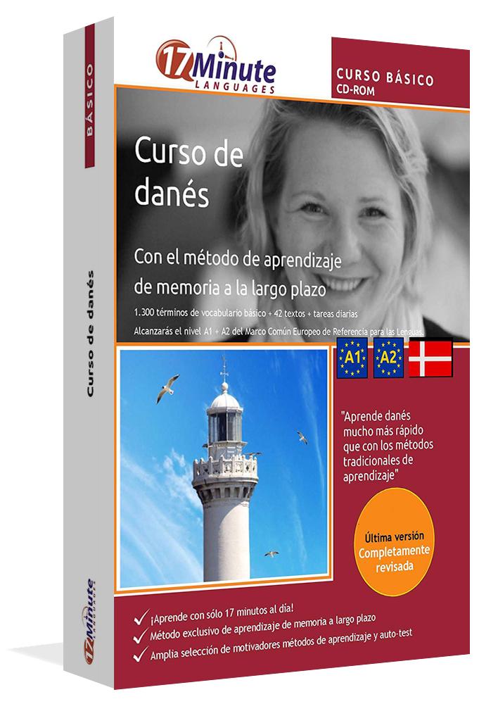 aprender danés