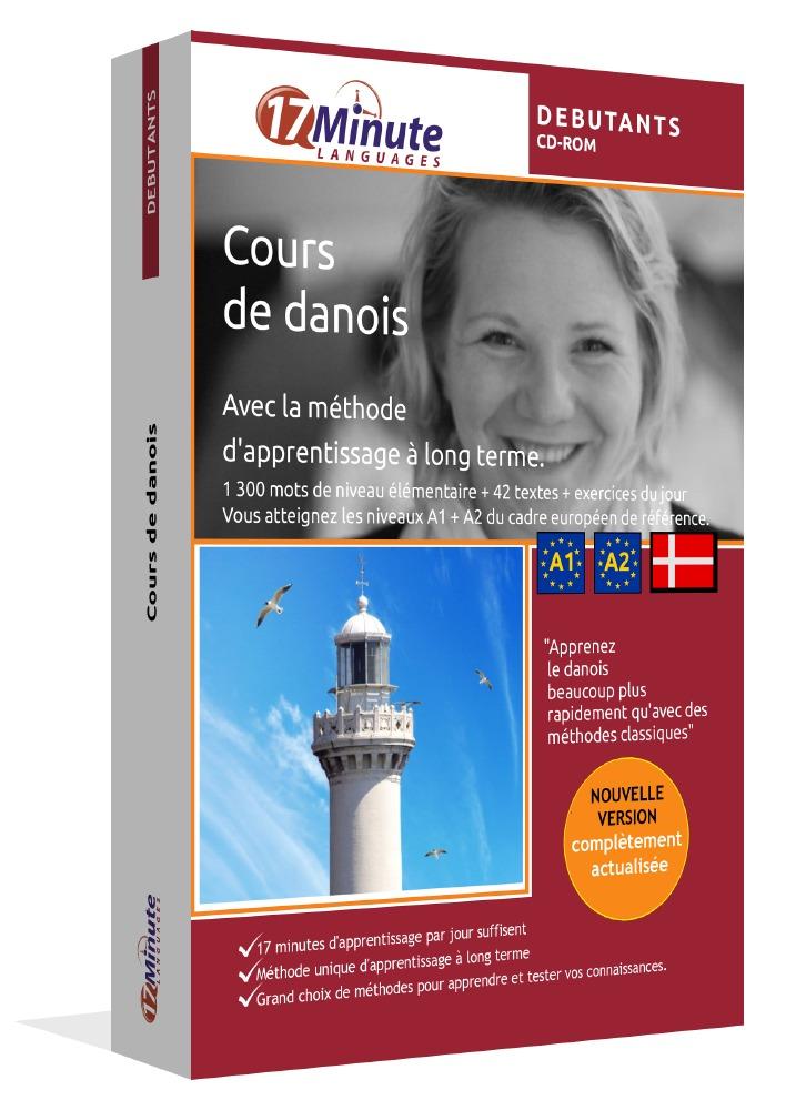apprendre le danois