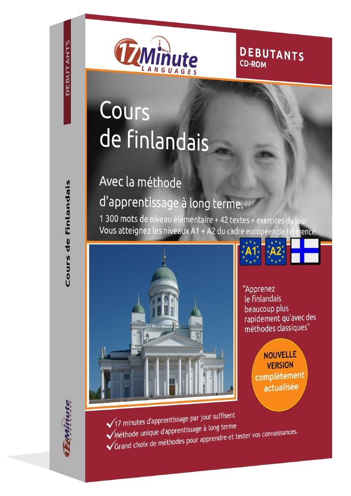 apprendre le finlandais
