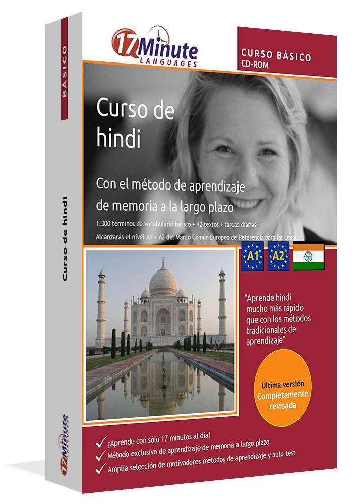 aprender hindi