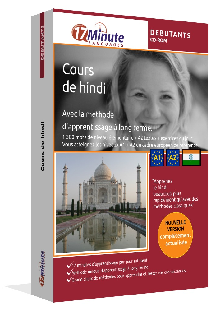 apprendre le hindi