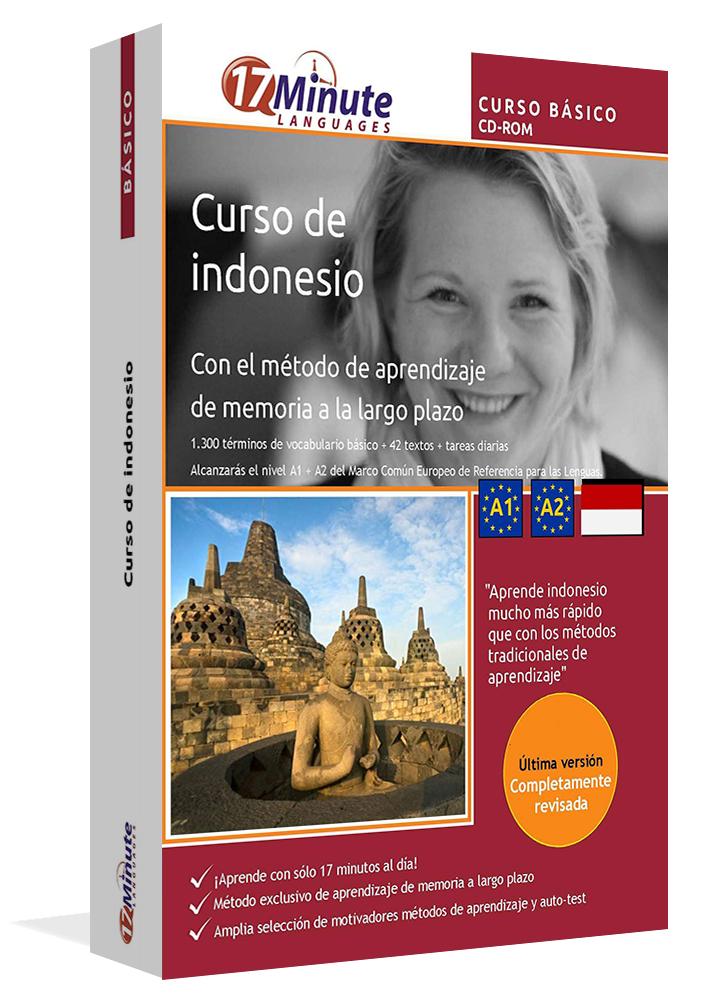 aprender indonesio