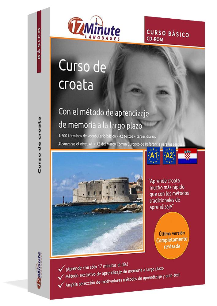 aprender croata
