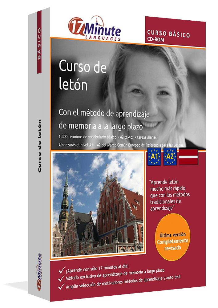 aprender letón