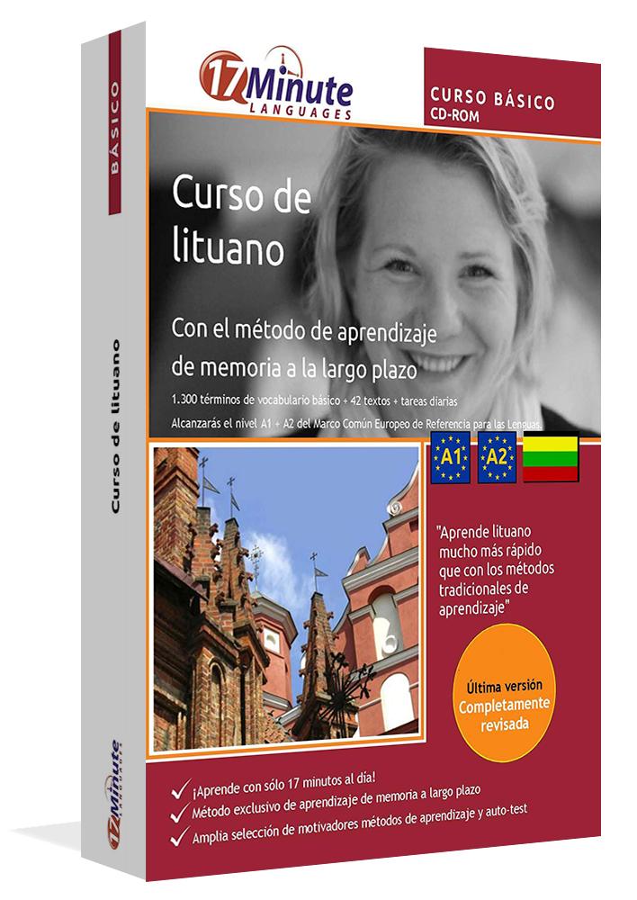 aprender lituano