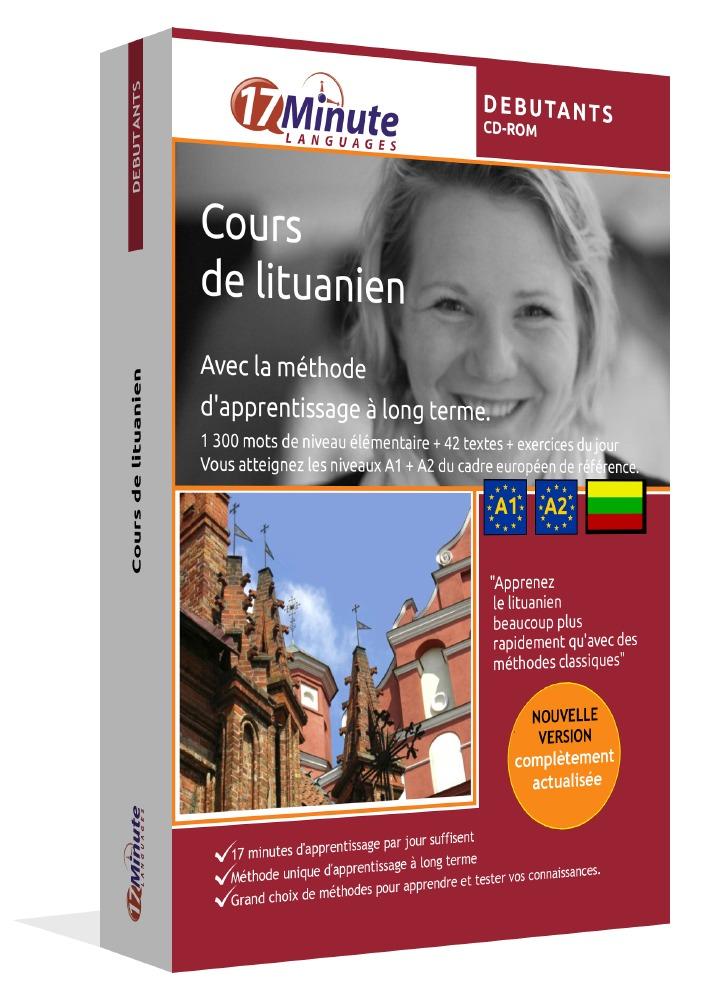 apprendre le lituanien