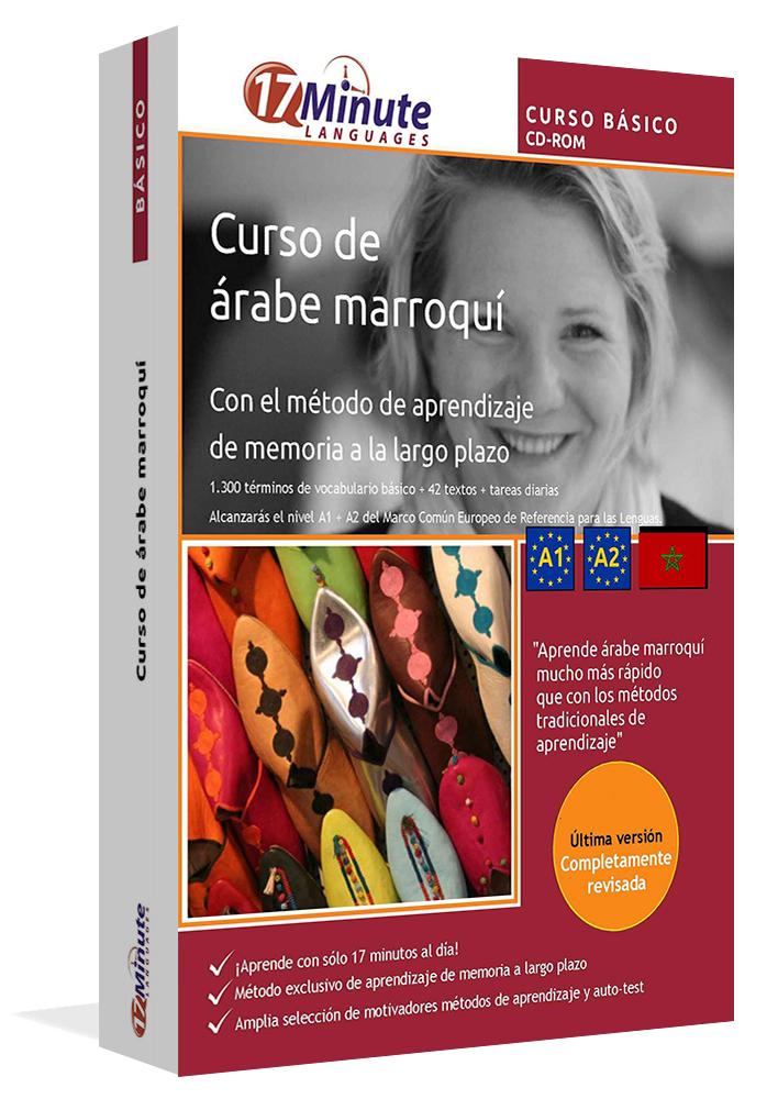 aprender árabe marroquí