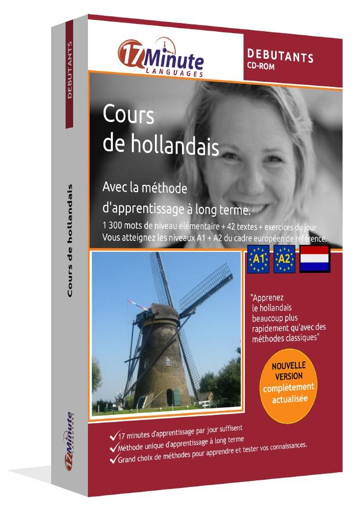 apprendre le hollandais