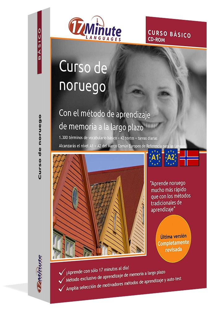 aprender noruego