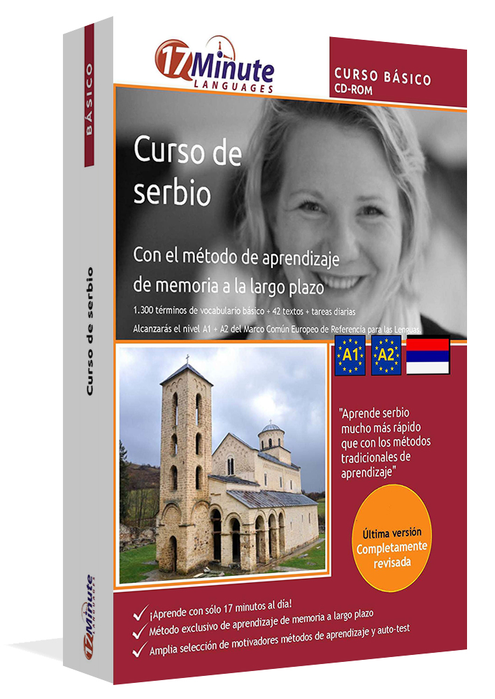 aprender serbio