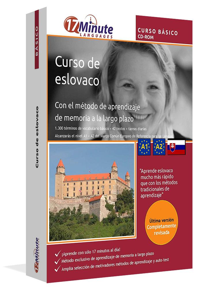 aprender eslovaco