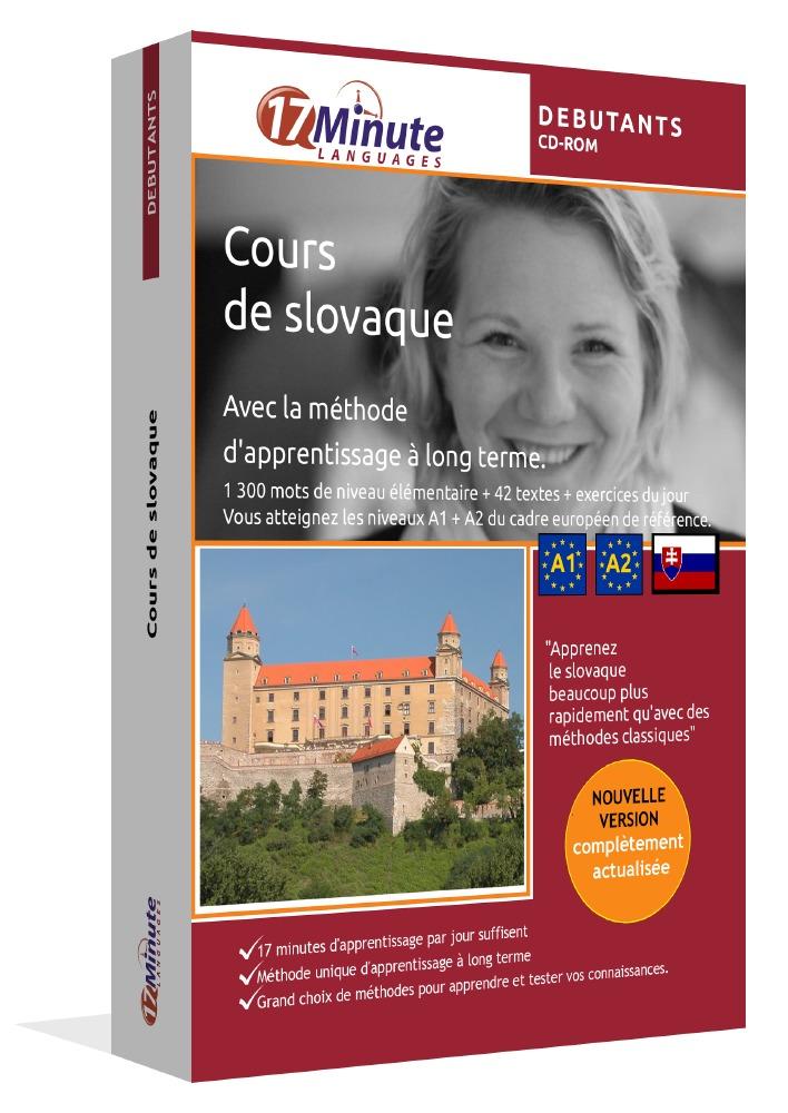 apprendre le slovaque