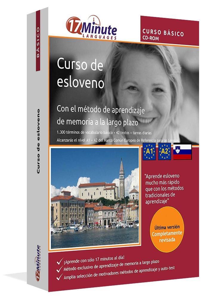 aprender esloveno