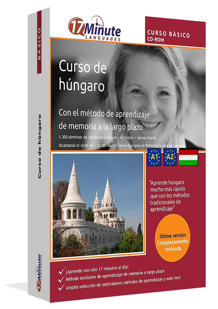 aprender húngaro