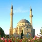 mokytis azerbaidžaniečių