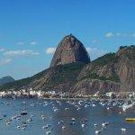mokytis brazilų