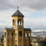 mokytis gruzinų