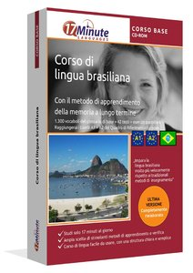 imparare il brasiliano