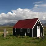 mokytis islandų