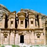 mokytis jordano arabų