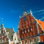 mokytis latvių