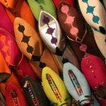 učenje marokanskog