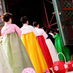 nauka koreańskiego