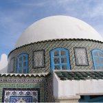 mokytis tuniso arabų