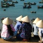mokytis vietnamiečių
