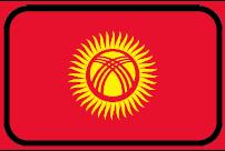 Belajar bahasa Kirgiz
