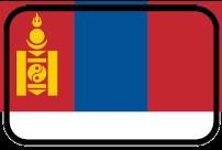 Belajar bahasa Mongolia