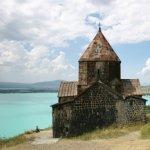アルメニア語を学ぶ
