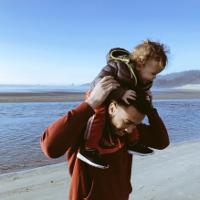 viajando com as crianças