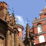 lituano per business i lavoro