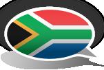 Where is Afrikaans spoken