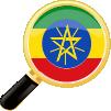 Amharic language spoken in Ethiopia