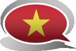 Vietnamese, a tonal language