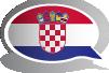 l'alphabet latin pour le croate
