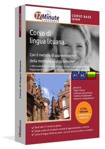 imparare il lituano