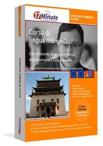 450 vocaboli e modi di dire in mongolo
