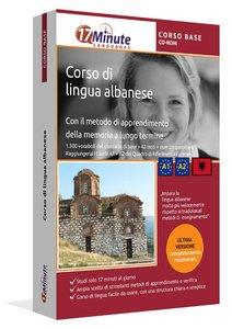 imparare l'albanese