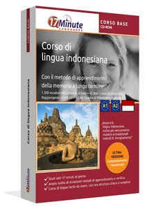 imparare l'indonesiano