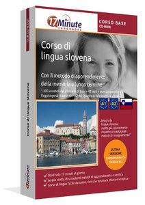imparare lo sloveno