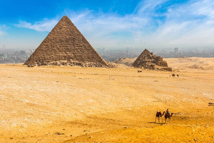 Learn Egyptian Arabic with the unique long-term memory