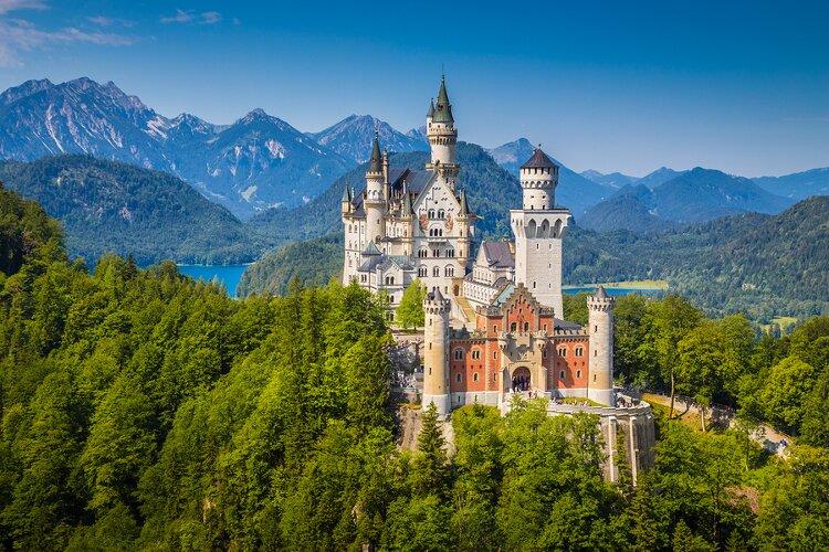 financiar meus estudos na Alemanha