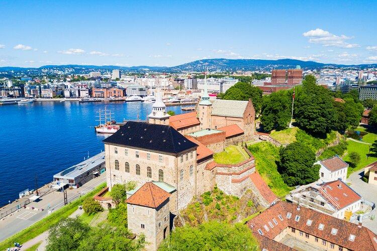 Tražite besplatno mjesto za upoznavanja u norveškom